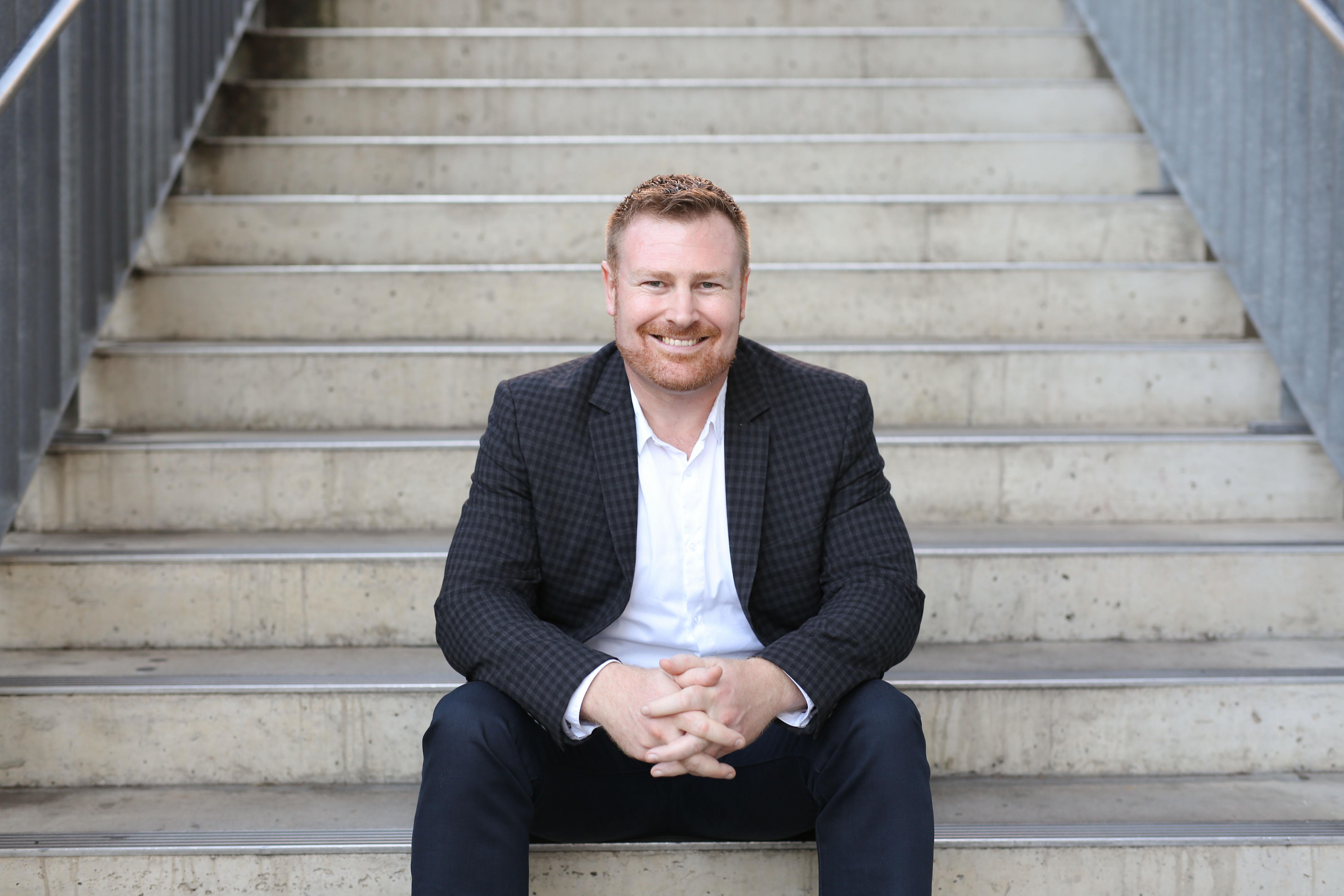 David Toohey MBA BBus(Acc)