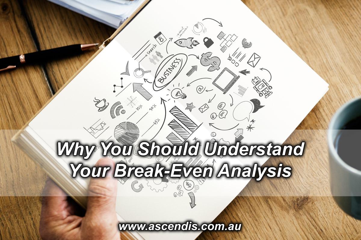 Understanding Break-Even Analysis